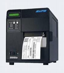 重工业条码打印机SATO M-84pro 609dpi