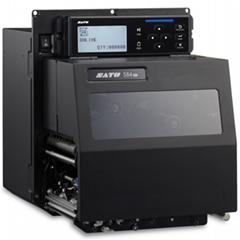 自动贴标机配套标签打印引擎 SATO S84-ex