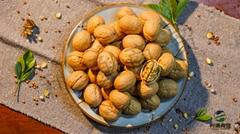 Bulk supply of Xinjiang Xiner Walnut