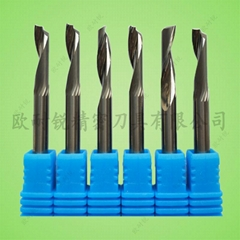 鎢鋼鋁用單刃銑刀 鋁材切割刀
