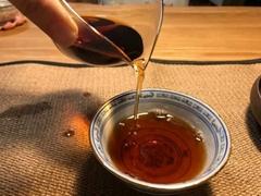广西六堡茶礼品出口商
