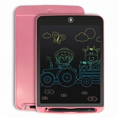 12inch Muti color Screen LCD Writing Tablet with full Erase