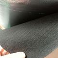 耐高溫黑色預氧絲無紡布碳纖維毛氈 3