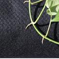 耐高溫黑色預氧絲無紡布碳纖維毛氈 4
