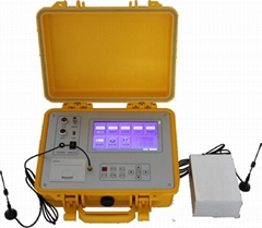 Reliable Wireless Zinc Oxide Arrester Tester Three Phase surge arrester