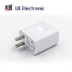 富華電子USB接口10W醫療電源安規証書齊全質量保証