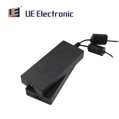 UE180W 超薄桌面式IP22醫療電源適配器符合2MOPP
