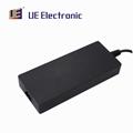 UE180W 超薄桌面式IP22醫療電源適配器符合2MOPP 2