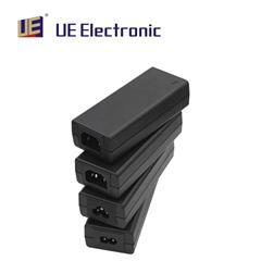 桌面式48W醫療電源適配器IP22符合六級能效多國認証