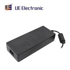 桌面式200W多国认证医疗医用电源适配器
