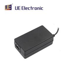 桌面式24W IP22醫療醫用電源適配器高品質認証齊全