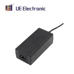 多国认证桌面式36W医疗医用电源适配器能效 DOE efficiency 六级
