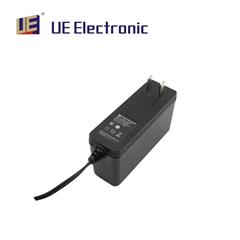 插墙式24W 多国认证医疗医用电源适配器