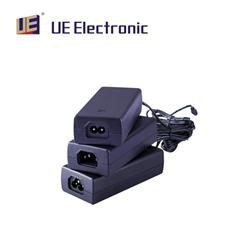 桌面式48W转换插头医疗医用电源适配器多国认证