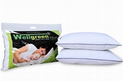 FIT SLEEP PILLOW 17X27