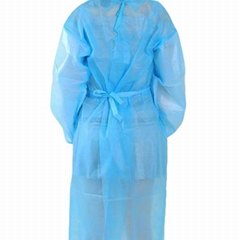 Medical Disposable Non Woven Surgical gown