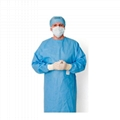 disposable surgical reinforced medical