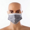 Earloop Non Woven Surgical Medical 4 Ply