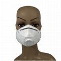 NIOSH certified non woven disposable
