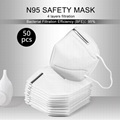 4-ply Anti-Virus KF94 FFP2 N95 Medical