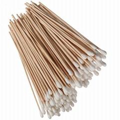 Medical sterile disposable cotton swab