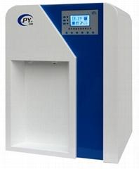 南京培胤PYTN系列低有机物型超纯水机