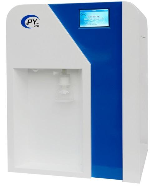 南京培胤PYSM系列分子型超纯水机 1