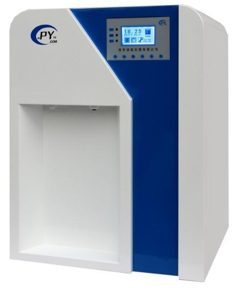 生化仪配套专用高纯水机 1