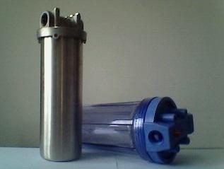 单芯过滤器 1