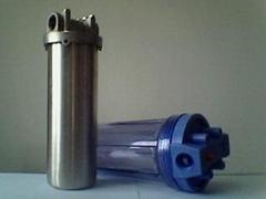 單芯過濾器