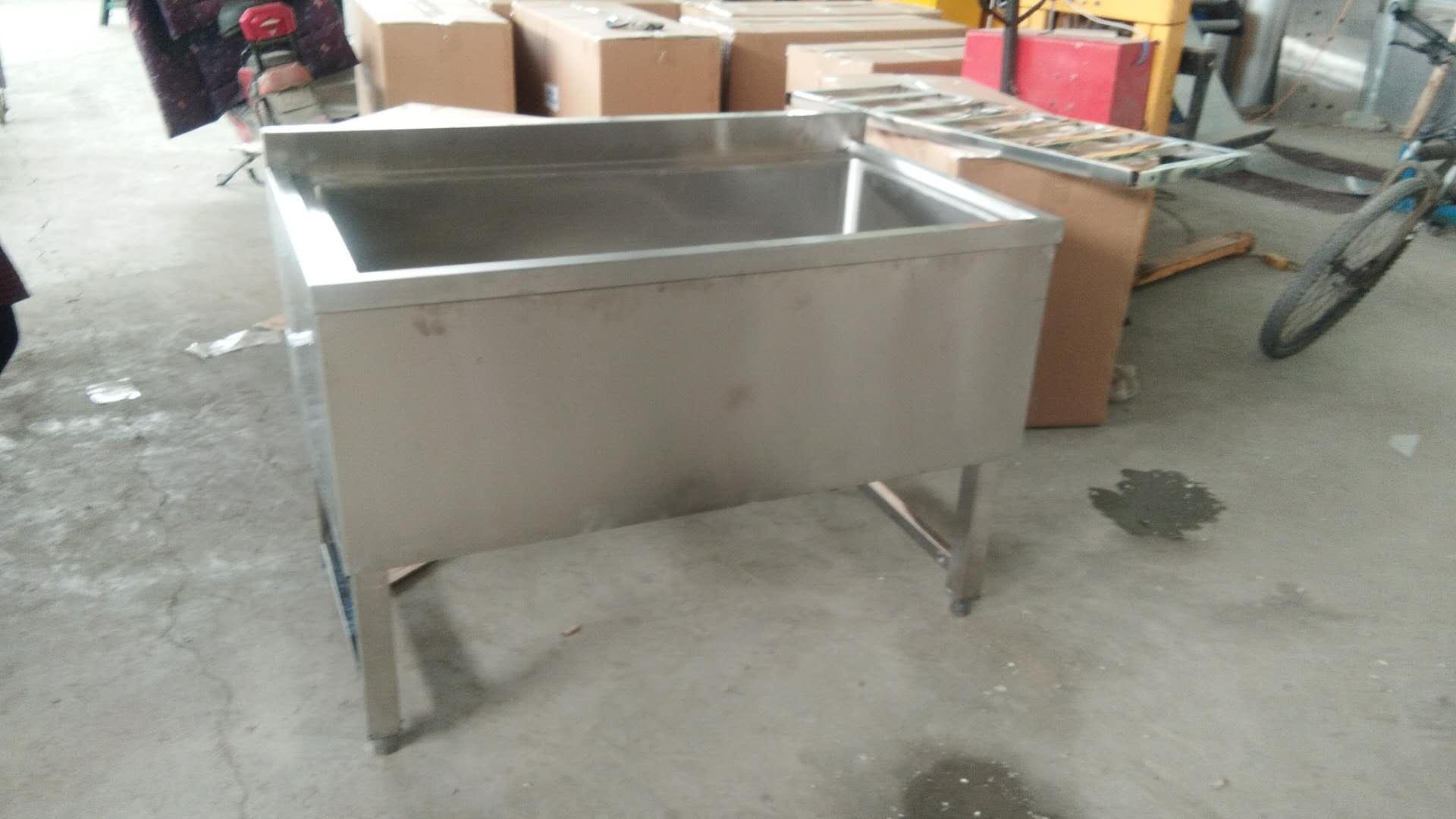 stainless steel kitchen sink 1