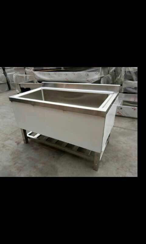 stainless steel kitchen sink 5