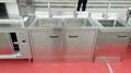 stainless steel kitchen sink 4