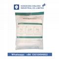 Niosh FFP2 particulate respirator disposable protective surgical N95 face mask  4
