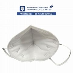 Antiviral Face Mask KN95 Disposable Protective Mask Cheap