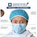 Three-layer Disposable Protective Face Mask With Filter Cloth 3