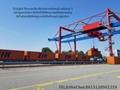 China-Europe International Railway Transport The Belt & Road 1