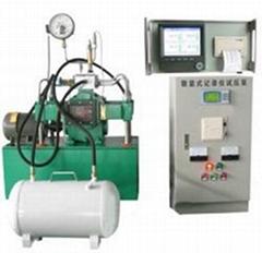 數顯式記錄儀試壓泵控制系統鴻源廠家發貨