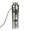 stainless steel submersible fountain water pump