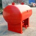 興安熱源定壓補水罐