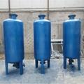 赤峰消防隔膜式氣壓罐  5