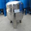 黑龍江供水囊式氣壓罐