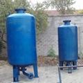 綏化立式氣壓罐定壓裝置