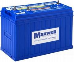 MaxWell ESM發動機啟動模塊