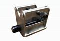 電解槽小盒卡具