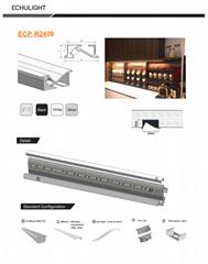 灯具照明ECP-R2409