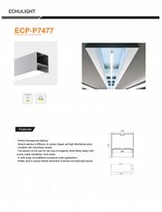 灯具照明ECP-P7477