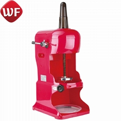 WF-A288 Electric Shaved Ice Shaver Machine for Commercial Use