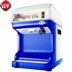 WF-A188 Ice Cube Crusher Ice Shaver Machine