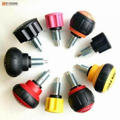 Stationary Bike Exercise Spinning Bike Replacement Parts Adjustment Pop Pin Knob